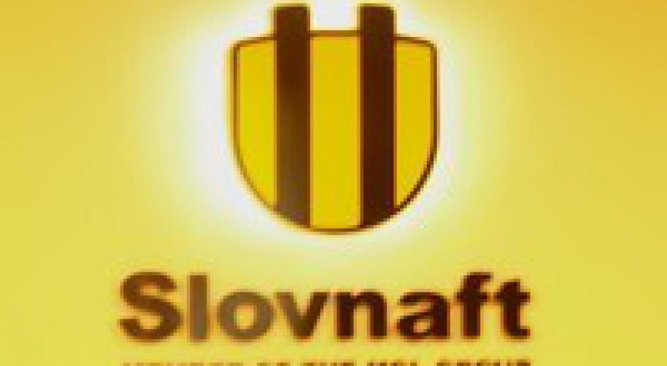 Slovnaft ukarany za praktyki monopolistyczne