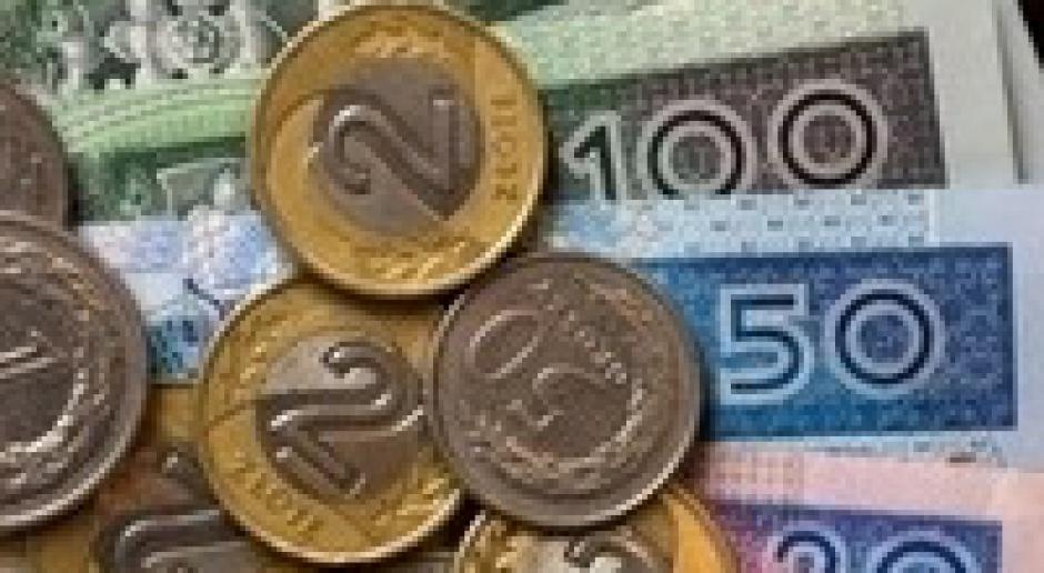Banki w 2007 roku zarobiły prawie 14 miliardów złotych