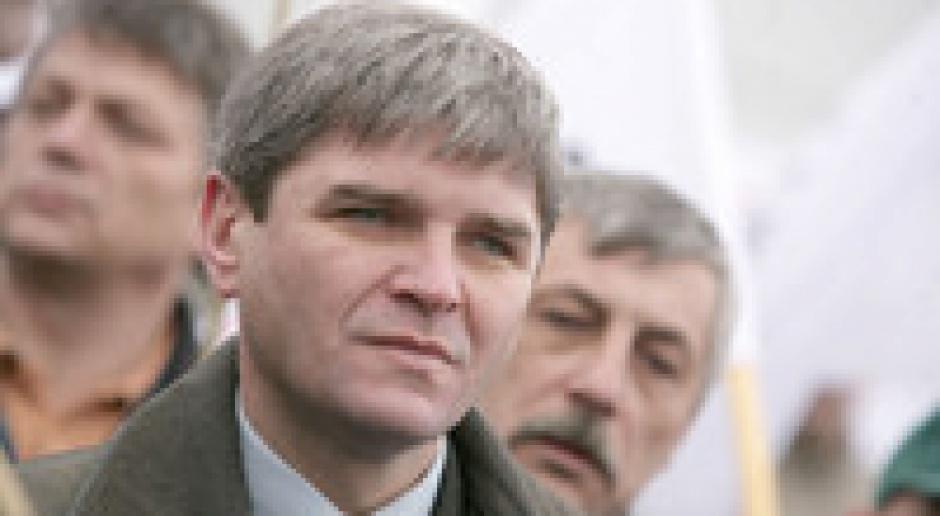 Bogusław Ziętek: zabronić związkom prowadzenia działalności gospodarczej!