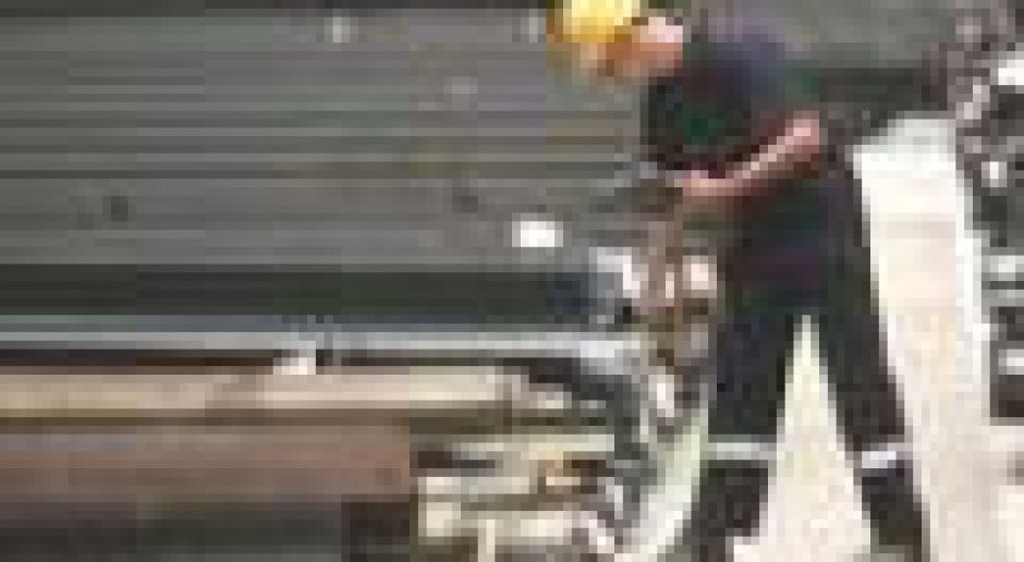 Dystrybutorzy stali nie powinni narzekać