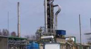 Ukraiński inwestor zainteresowany Rafinerią Glimar