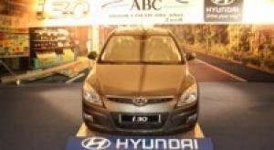 Hiszpanie wybrali Hyundaia