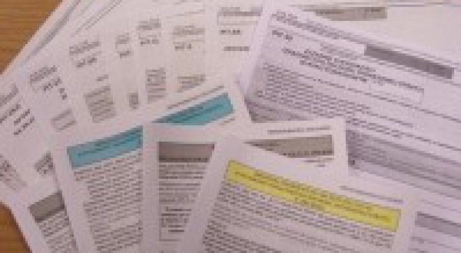 Tusk: podatek liniowy prawdopodobny w 2010 roku