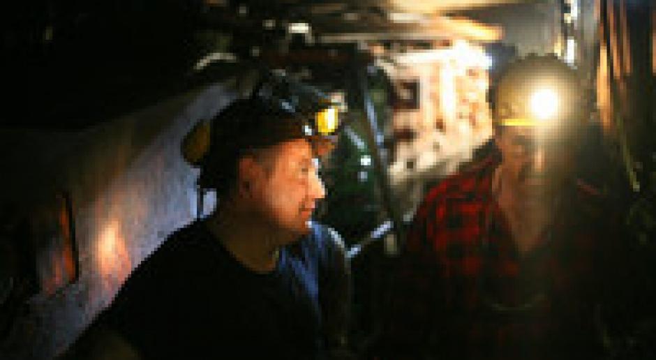 Brak fachowców zagraża przyszłości górnictwa