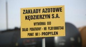 Konkurs na prezesa ZA Kędzierzyn
