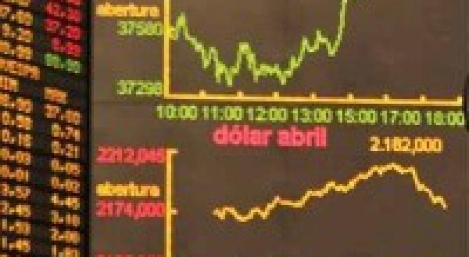 Inwestorów odstrasza słabsza koniunktura