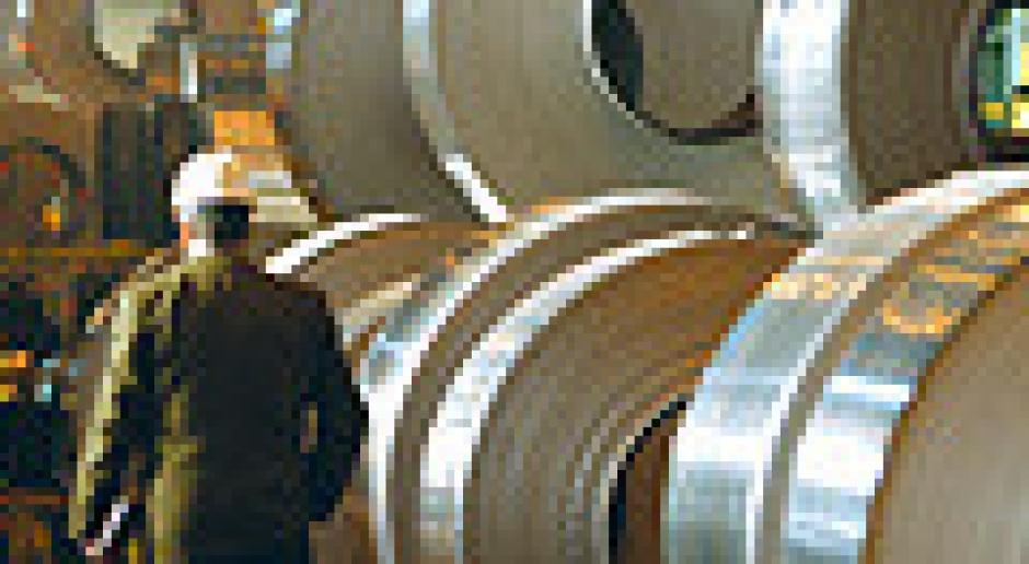 Wszystkie odcienie metalu: polski przemysł metali nieżelaznych równa do Europy