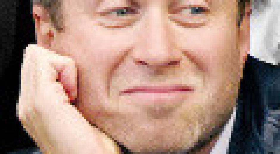 Magnaci Wschodu: Abramowicz - naczelnik Czukotki