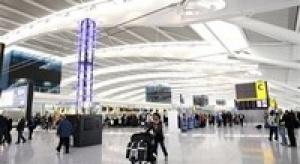 Trwa zamieszanie na Heathrow