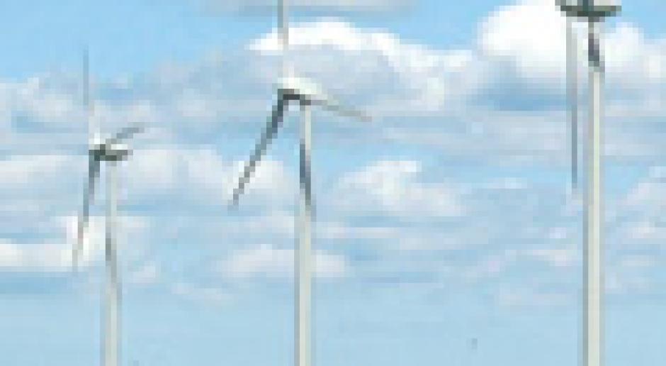 Elektrownie wiatrowe w Polsce: wiatr w gwizdek