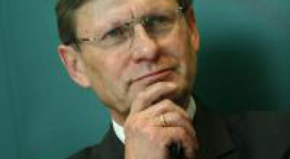 Balcerowicz: podatki trzeba reformować