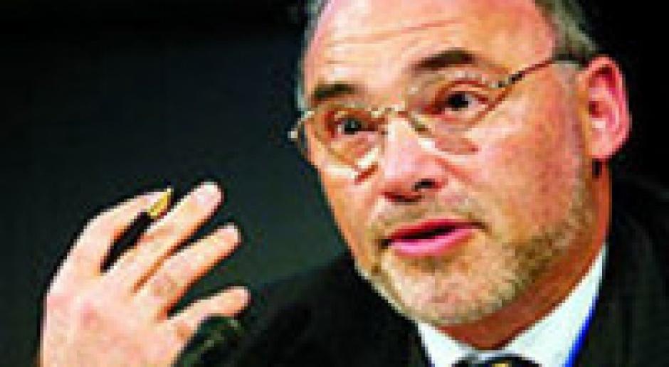Zmiana prezesa w SAP