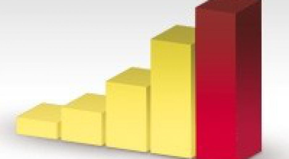 Wzrasta inflacja w strefie euro