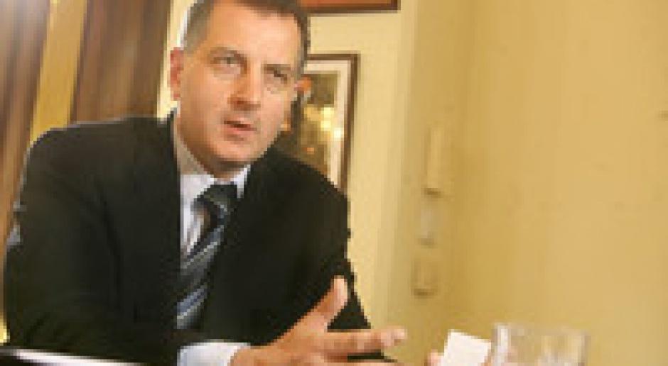 Prezydent Wrocławia lobbuje w Belgii za lokalizacją EIT