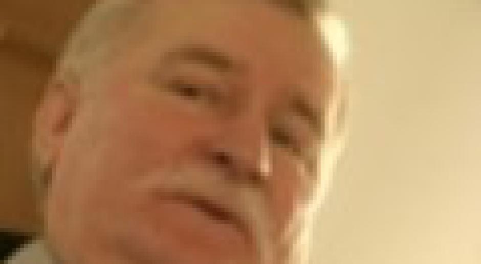 Lech Wałęsa: należy solidarnie rozwiązywać problemy