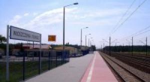 Śledztwo ws. peronu we Włoszczowie przedłużone do 15 sierpnia