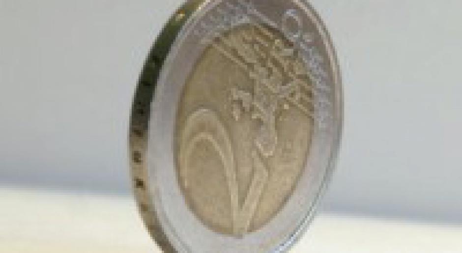 Poprawia się tempo wzrostu gospodarczego w strefie euro
