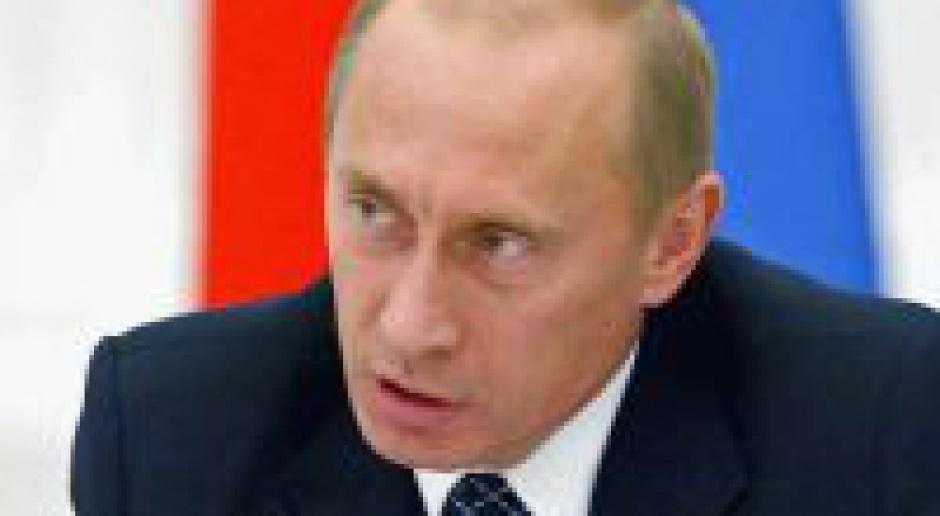 Putin nie weźmie udziału w szczycie bałtyckim w Rydze