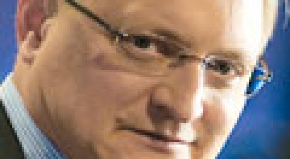 Wojciech Kostrzewa, prezes Grupy ITI: widzę światełko w tunelu