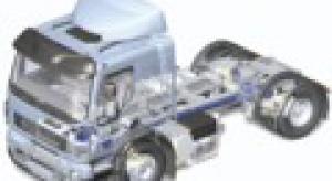 Volvo Truck: wiecej bezpieczeństwa dla ciężarówek