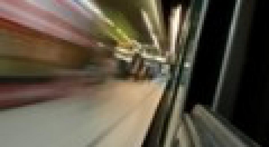 Polskie koleje dużych prędkości - skutki społeczne i ekonomiczne
