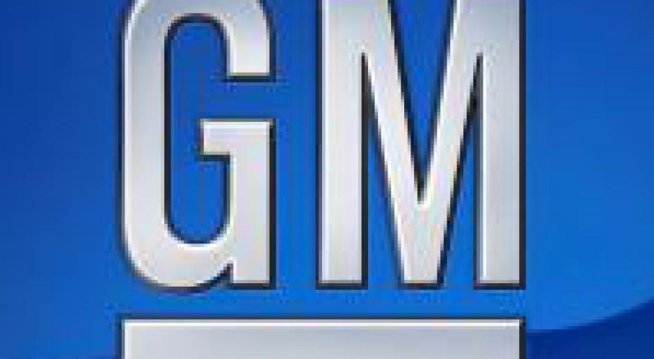General Motors zmniejsza zużycie energii
