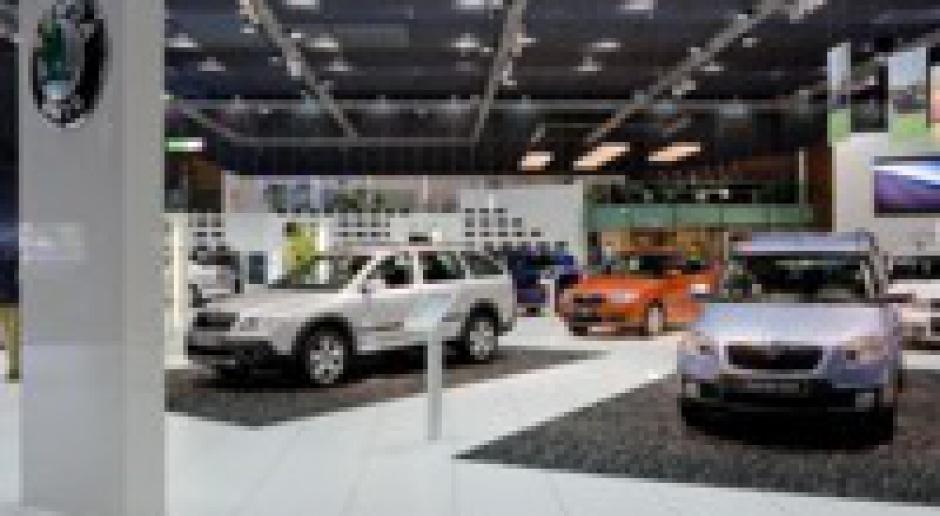Salony samochodowe szykują się do nowej wojny na promocje