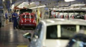 Wzrost produkcji Fiata 500 do 200 tys. jednostek