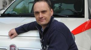 Dyrektor handlowy Fiata: Zwycięskiego teamu się nie zmienia