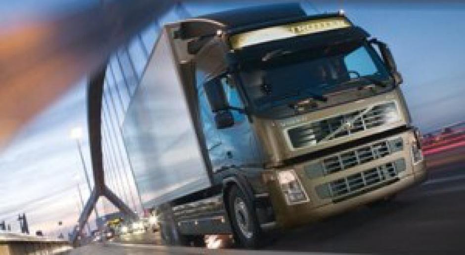 Ciężarowe nowości Volvo