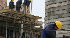 Polskie firmy budowlane korzystają z kradzionego sprzętu