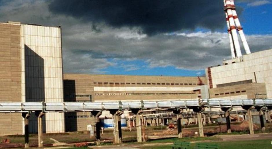 Bałtycki wyścig o elektrownie atomowe