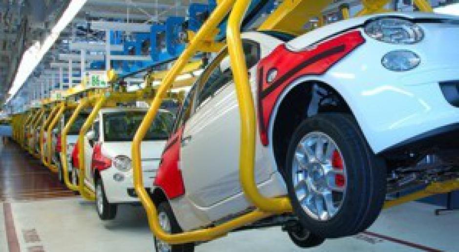 Milion aut z fabryk w Polsce?