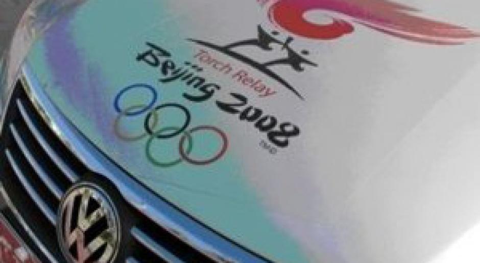 Volkswagen podsumowuje Igrzyska w Pekinie