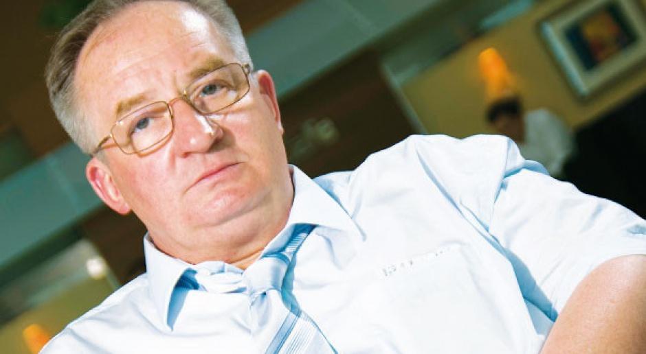 Saryusz-Wolski: Z Rosją stanowczy zyska więcej