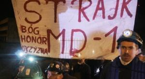 Widmo strajku zawisło nad JSW