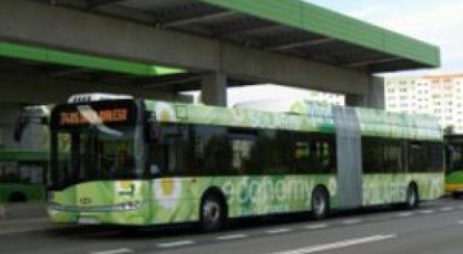 Solaris przekazał pierwsze autobusy MZA Warszawa