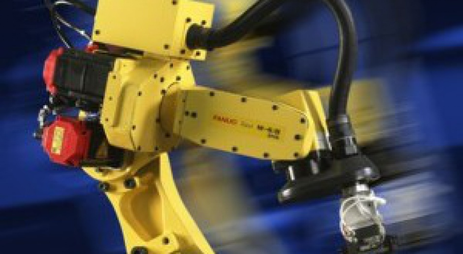 Fanuc Robotics wspomaga rozwój edukacji