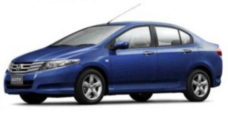 Honda wprowadza do Europy zupełnie nowy model