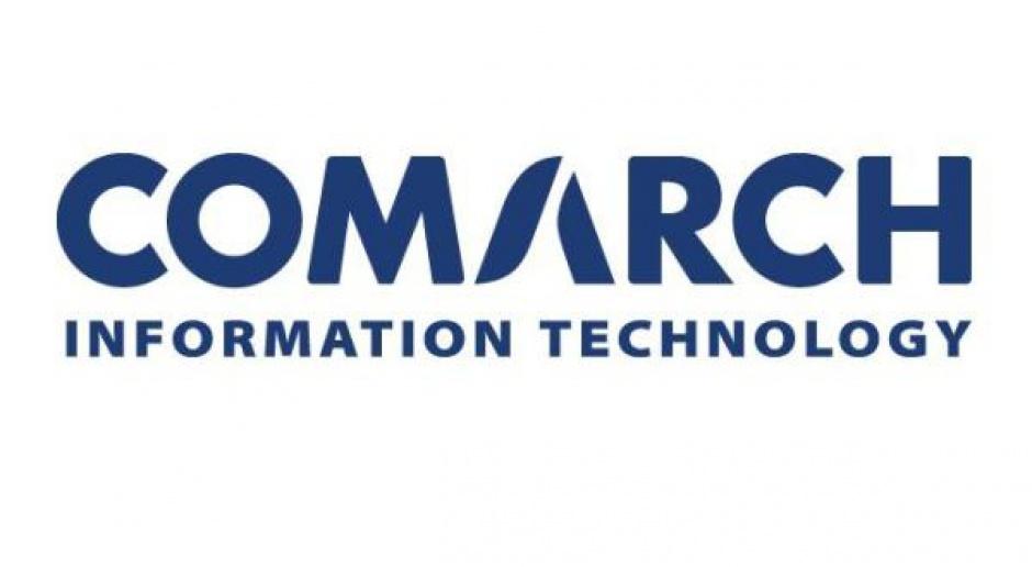 Comarch ma umowę na Ukrainie