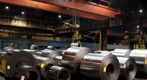 ArcelorMittal kręci się wokół walcowni