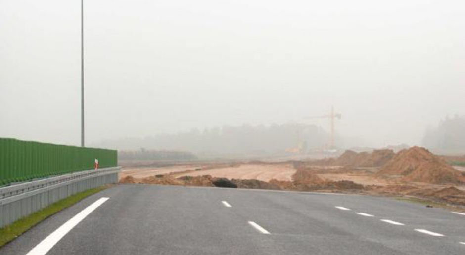 GDDKiA podpisała umowę na budowę fragmentu drogi S7