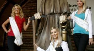 Najpiękniejsze kobiety w kopalni