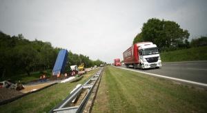 Lotos, Orlen i Shell na autostradach