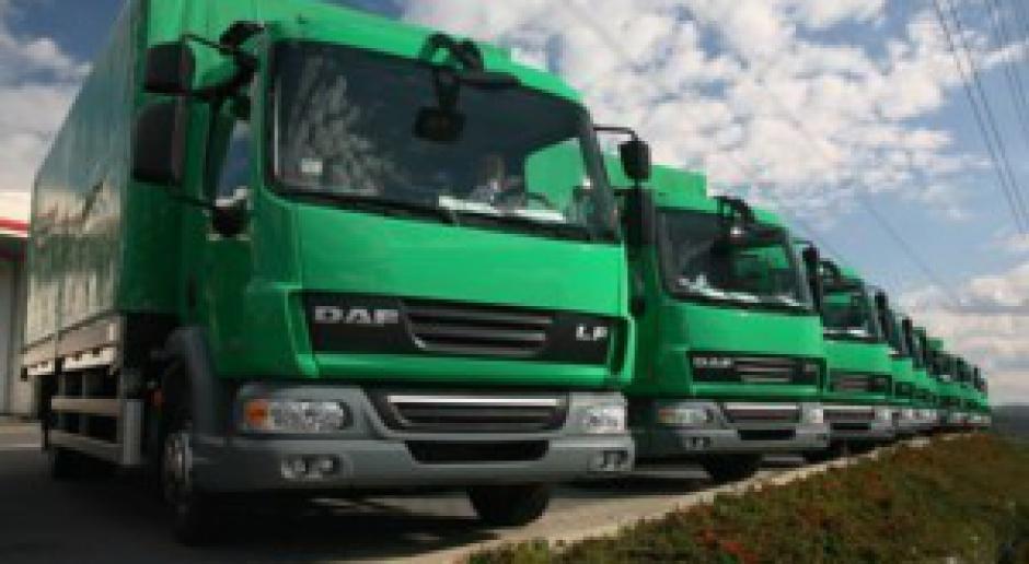 Ciężki rok dla ciężarówek