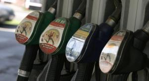 Na stacjach benzynowych nie będzie już taniej