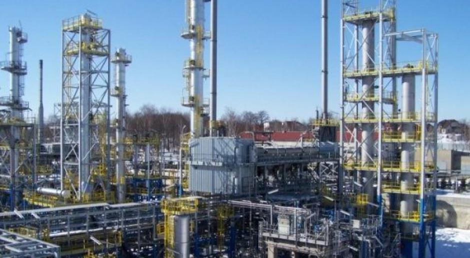 Rafineria Glimar zostanie prawdopodobnie postawiona w stan likwidacji