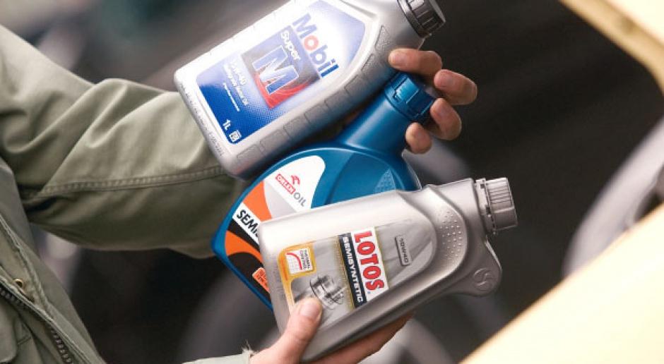 Oleje silnikowe: lider może być tylko jeden