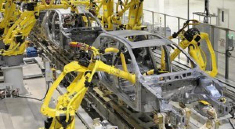 Fabryka Hyundaia w Noszowicach: 5 miesięcy przed terminem