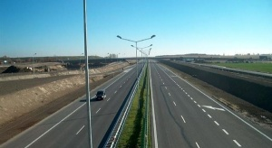 Protesty nie opóźnią budowy stacji przy autostradach